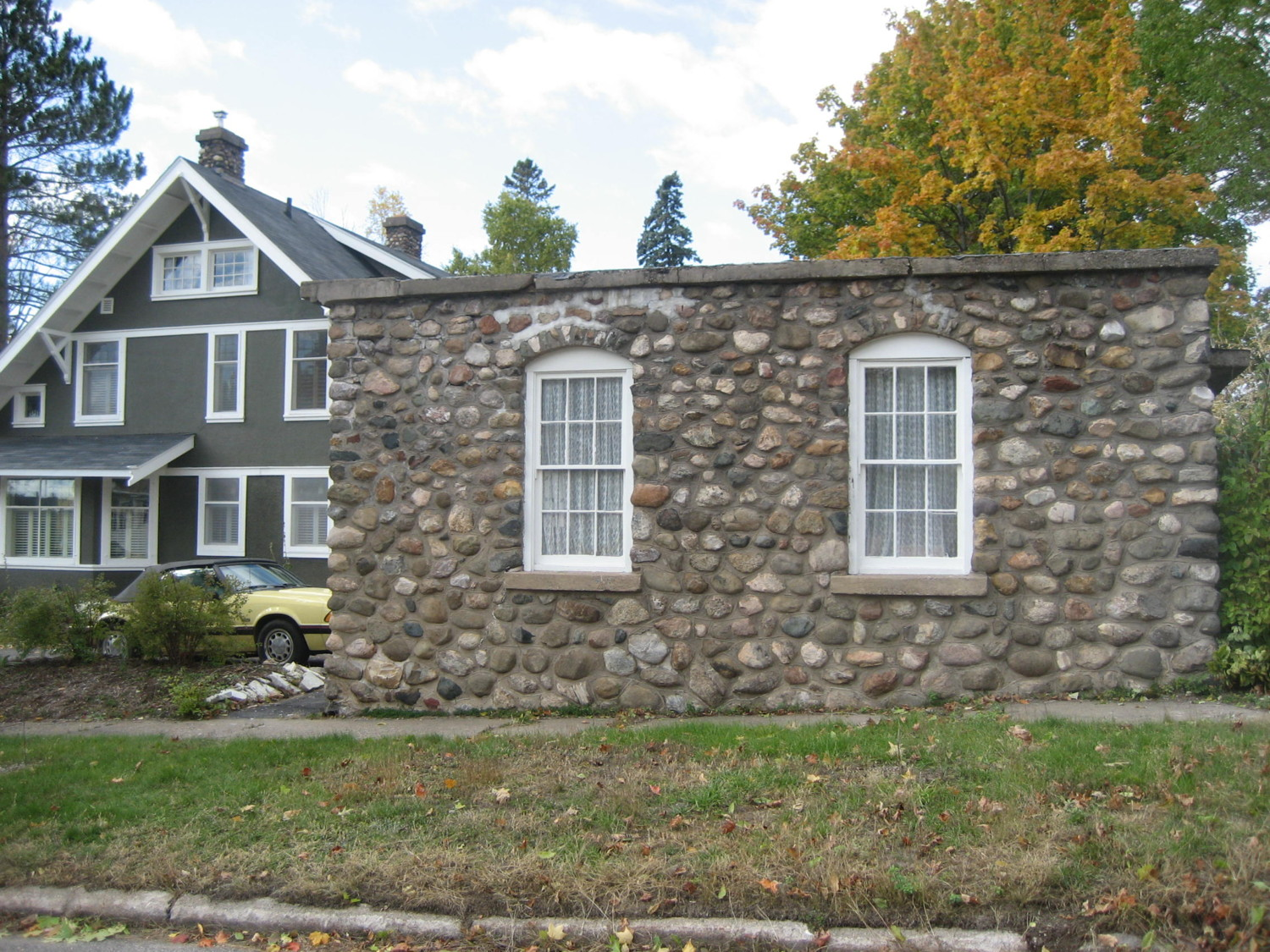 image gallery fieldstone house