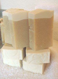 Beer and Pine Pitch Soap