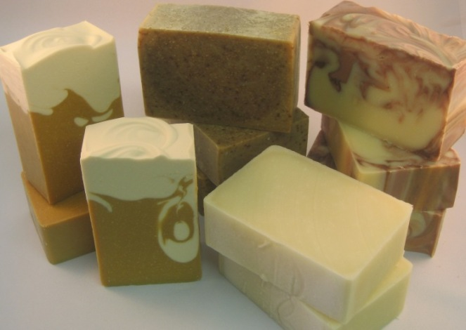 Beer Soap, Gardeners Bar, Awakened Spirit Soap and Fresh